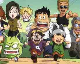 DR SLUMP PERFECT EDITION