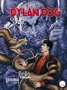 DYLAN DOG COLOR FEST ANNUAL 17